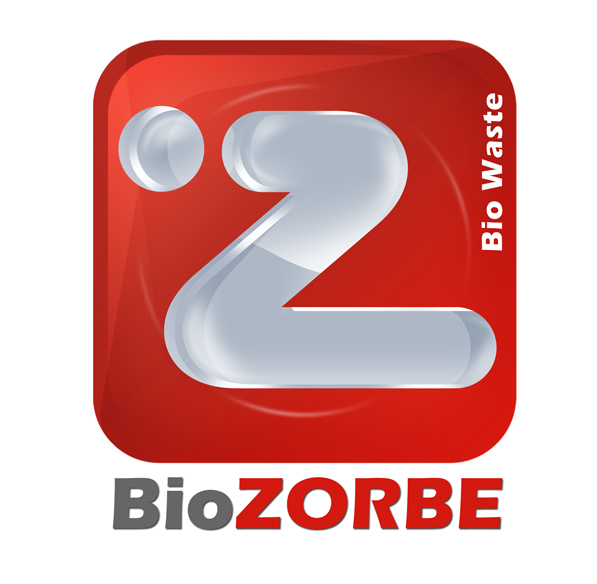 Bio Zorbe bio waste absorbent for blood and body fluid spills